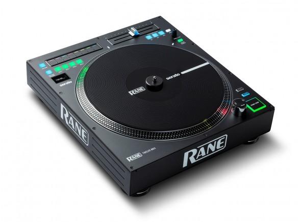 Controladores DJ Rane Twelve MKII