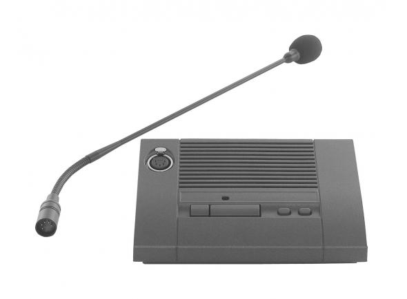 Microfone para conferência RCF DMS6410X