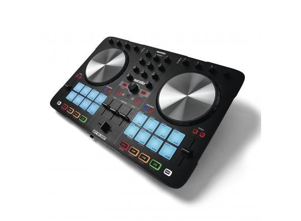Controladores DJ Reloop Beatmix 2 MK2