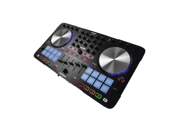 Controladores DJ Reloop Beatmix 4 MKII