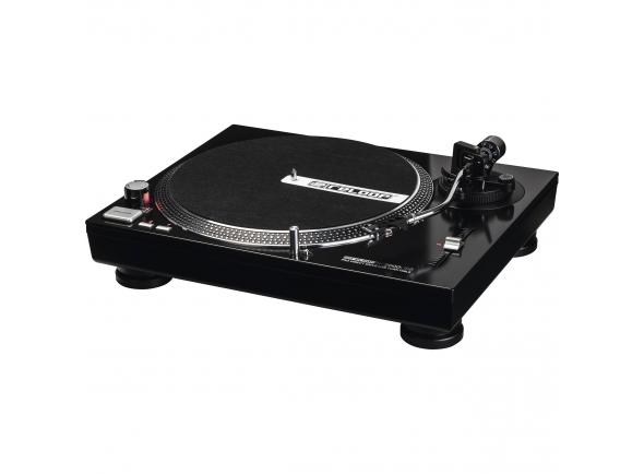 Gira-discos profissionais de Dj Reloop RP 2000USB