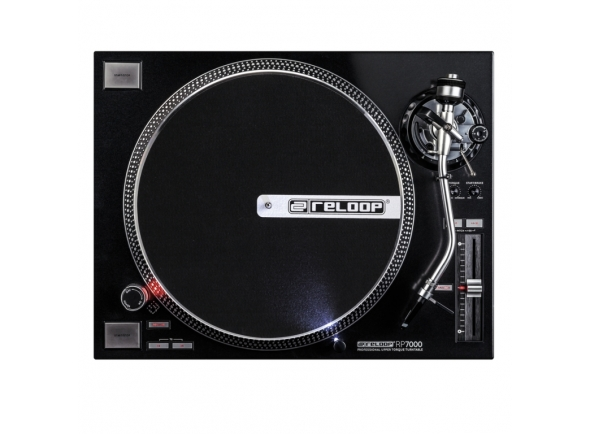 Gira-discos Reloop RP-7000