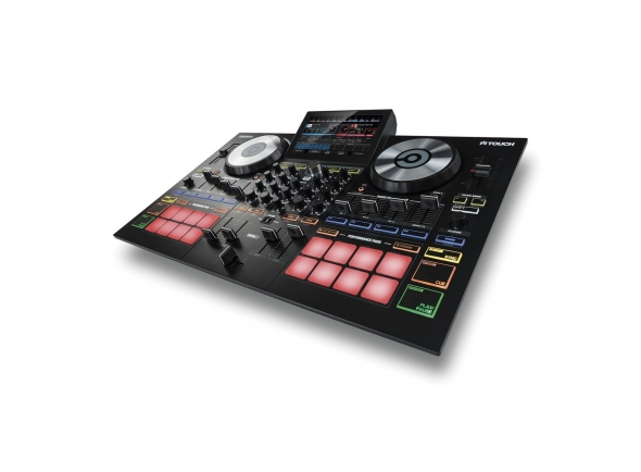 Controladores DJ Reloop Touch