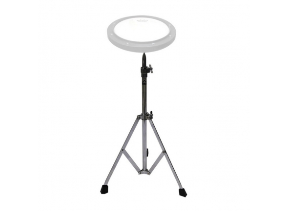 suportes direitos para pratos Remo Practice Pad Stand ST100010