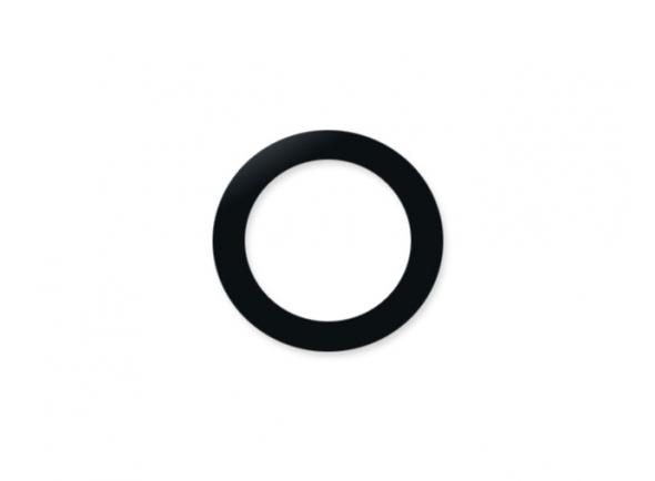 Acessório diversos para baterias acústicas Remo Remo Dynamo 05 Preto DM000571