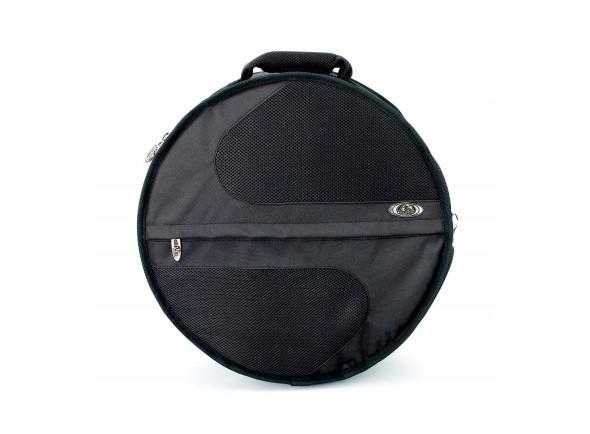 Estojos e Malas/Bolsas para bateria acústica RITTER RCD0808E-TT-6/NBS Timbalão 8