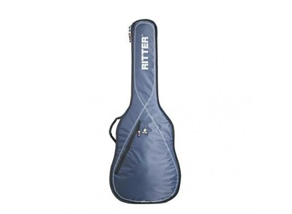 Saco para guitarra clássica RITTER RGP2C BLW