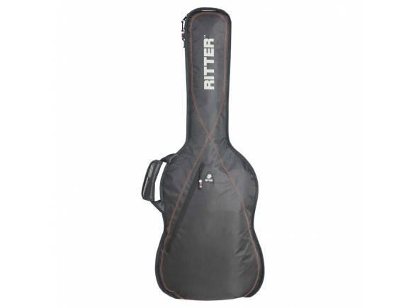 Saco para guitarra acústica clássica/Saco para guitarra clássica RITTER RGP2D