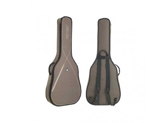 Estojo para guitarra clássica RITTER RGS3-C/BDT BISON DESERT
