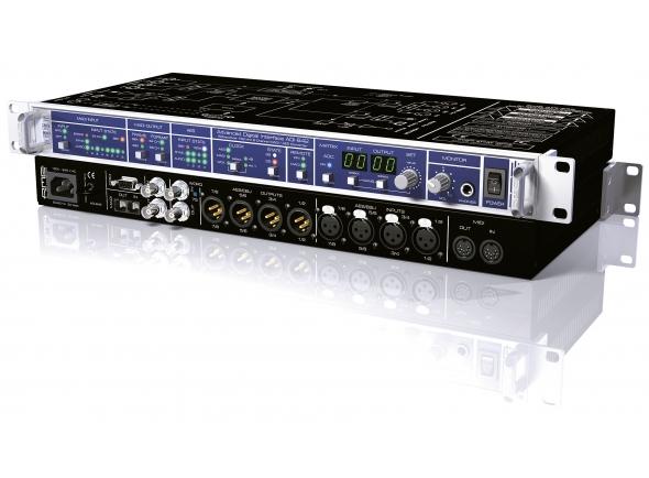 Conversores analógico-digital RME ADI-642