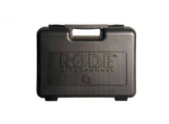 Sacos e Estojos para Microfone Rode RC4
