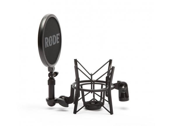 Suporte para microfone Rode SM6