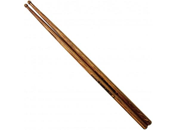 Baquetas para percussão Rohema Percussion 12-H hornwood