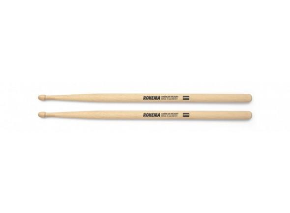 Baquetas junior/Outras baquetas Rohema Percussion Junior Sticks