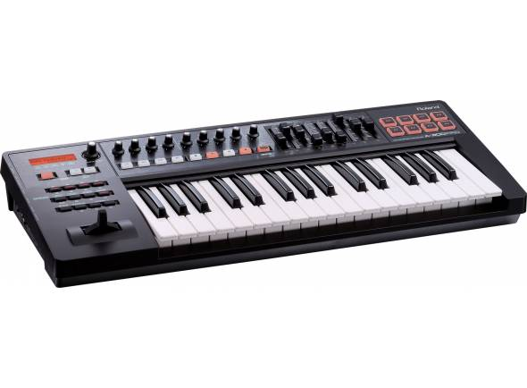 Teclados MIDI Controladores/Teclados MIDI Controladores Roland A-300 Pro