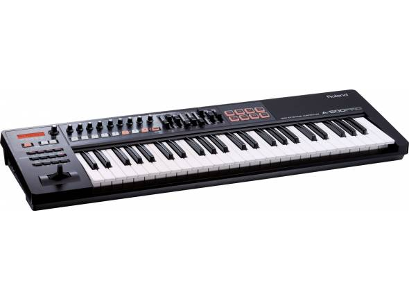 Teclados MIDI Controladores/Teclados MIDI Controladores Roland A-500 PRO
