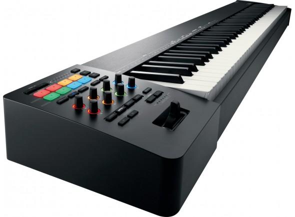 Teclados MIDI Controladores/Teclados MIDI Controladores Roland A-88 MKII Teclado Controlador Premium MIDI 2.0