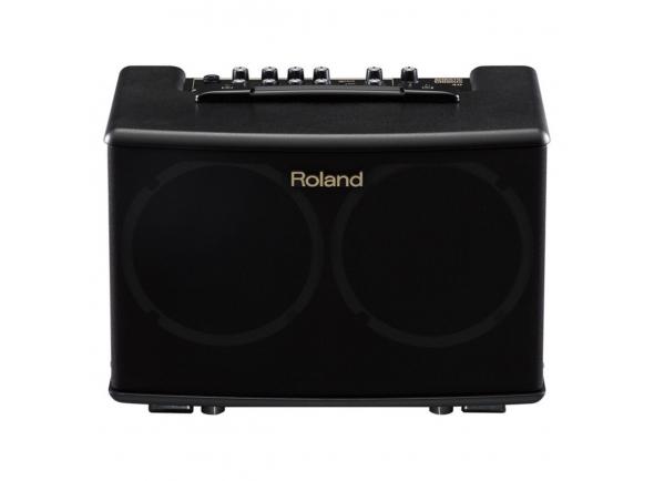 Amplificadores de Guitarra Acústica Roland AC-40