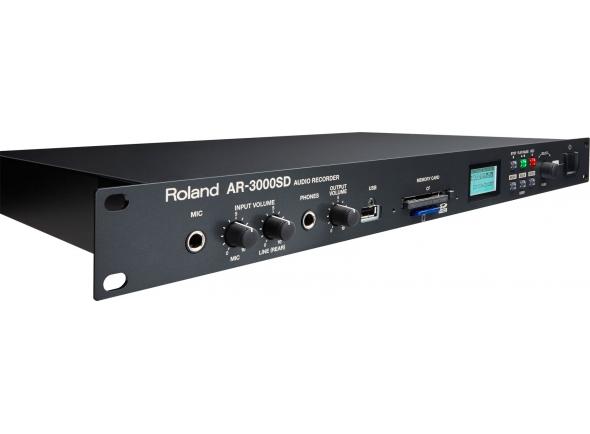 Gravadores Digitais Roland AR-3000SD