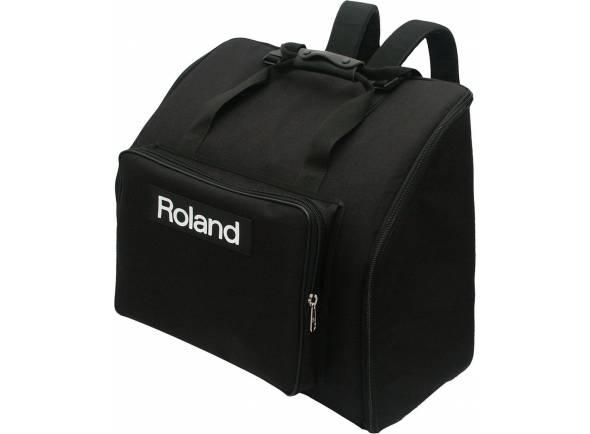 Caixas e sacos para acordeão/Acordeão Roland BAG-FR-3
