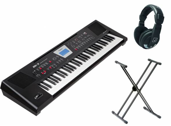 Teclado/Teclados Roland BK-3 BK Set