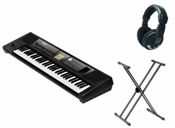 Teclado/Teclados Roland BK-5 Set