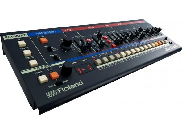 Sintetizadores e Samplers/Módulos de som Roland JU-06A BOUTIQUE