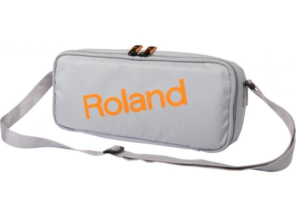Estojos e Malas/Sintetizadores Roland CB-PBR1 Bolsa Transporte para Roland TB-03 Bassline BOUTIQUE