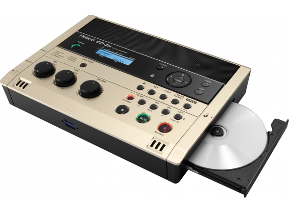 Gravadores Digitais Roland CD-2U