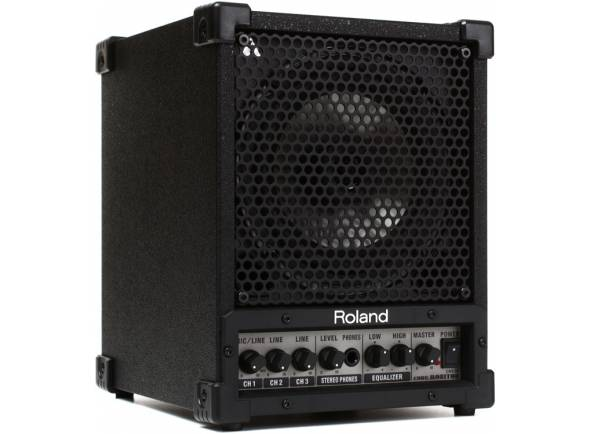 Amplificador de Teclado/Amplificadores de Teclados Roland CM30