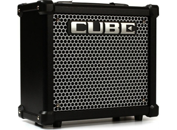 Combo de modelação para guitarra elétrica/Combos de modulação Roland CUBE-10GX Combo Guitarra Elétrica