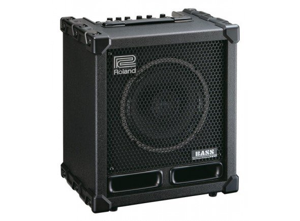 Amplificador Baixo/Combo para Baixo de Modelação Roland Cube-60XL Bass B-stock