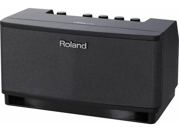Combos de Guitarra Eléctrica a Transístores Roland Cube Lite BK