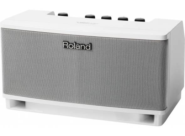 Amplificador para teclado/Amplificadores de Teclados Roland Cube Lite Monitor