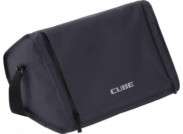 Capas para amplificador Roland CB-CS2 Saco Transporte para CUBE STREET EX