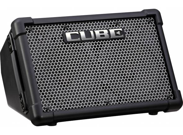Combos a pilhas/bateria Roland CUBE STREET EX