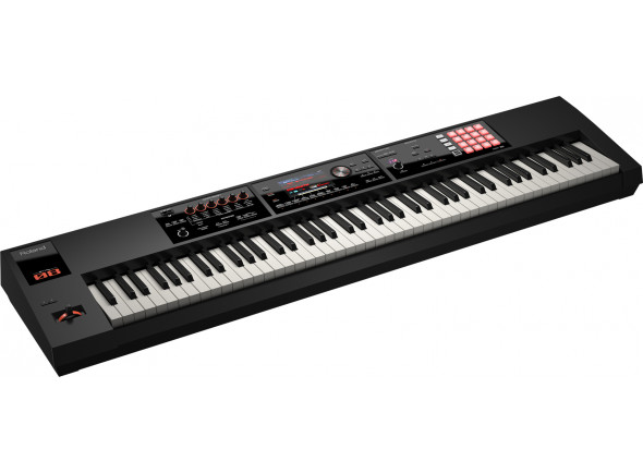 Workstations Roland FA-08 Workstation 88 teclas piano