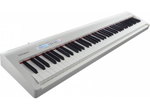 Piano Digital Roland FP-30 WH