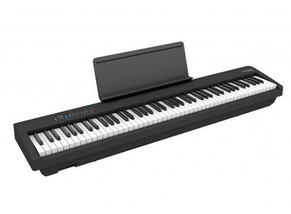 Piano portátil /Pianos Digitais Portáteis  Roland FP-30X BK Piano Digital B-Stock