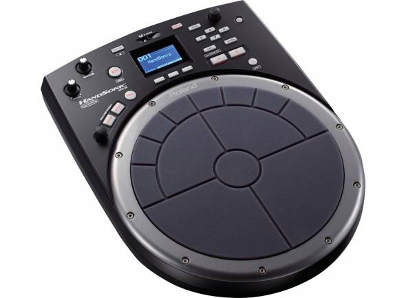 Pads de Sampling e Percussão Roland HPD-20