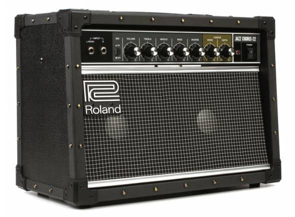 Combo a Transístor  Roland JC-22