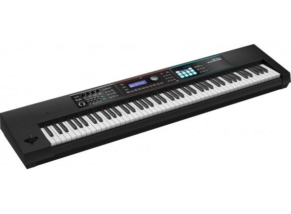 B-stock Sintetizador/Sintetizadores Roland JUNO-DS88 Sintetizador 88 teclas piano B-Stock