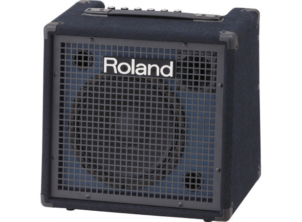 Colunas Amplificadas/Amplificadores de Teclados Roland KC-80 Coluna Amplificada 50W
