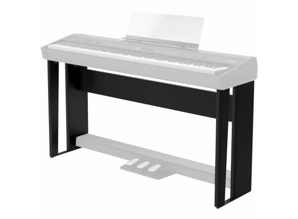 Suporte de teclado Roland KSC-90 BK