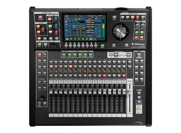 Mesas de mistura digitais Roland M-300 V-Mixer
