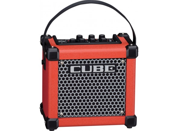 Combos a pilhas/bateria Roland MICRO CUBE GX RD