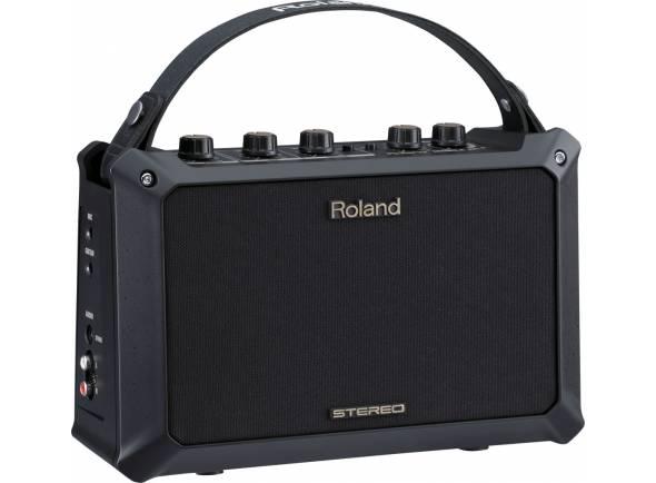 Amplificador Guitarra Acústica Roland Mobile-AC