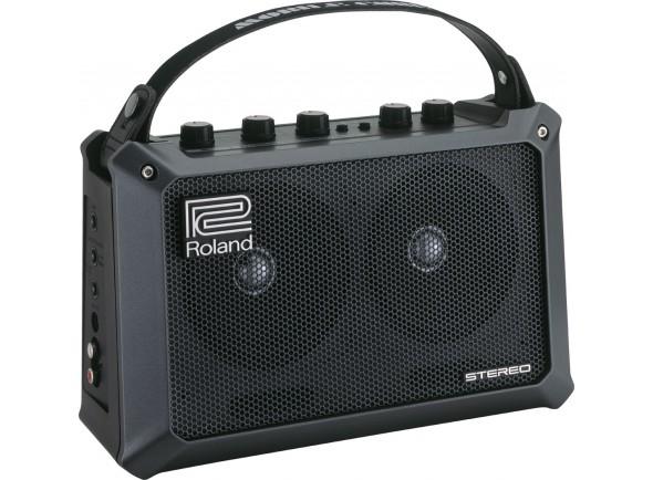 Amplificador de Teclado/Amplificadores de Teclados Roland MOBILE CUBE B-Stock