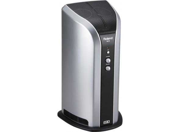 Monotorização para baterias Roland PM-03 Personal Monitor