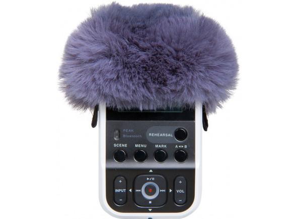 Protecção de Vento/Gravadores Portáteis Roland R07-WS Proteção de Vento para gravador Roland R-07